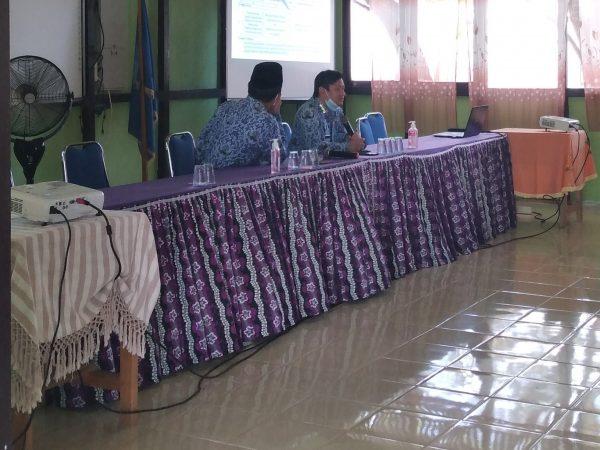 Sosialisasi Pengisian E-Dialog Kinerja